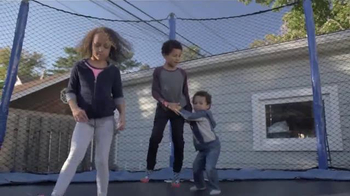 Chrysler Pacifica Hybrid TV Spot, 'We Need the Middle' - Thumbnail 1