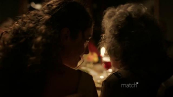 Match.com TV Spot, 'I Met Someone' - Thumbnail 6