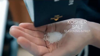 Morton Salt TV Spot, 'Next Door Chef' - Thumbnail 5