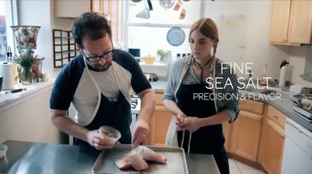 Morton Salt TV Spot, 'Next Door Chef' - Thumbnail 6