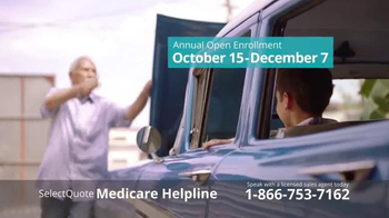 Medicare Helpline thumbnail