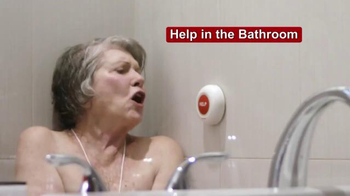Life Alert TV Spot, 'Home Alone' - Thumbnail 5