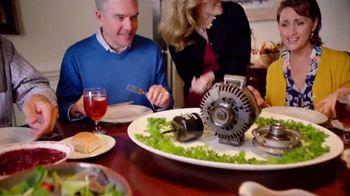 Meineke Car Care Centers TV Spot, 'Car Maintenance'