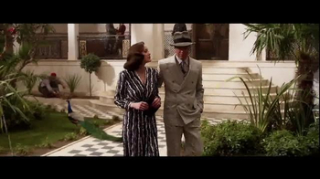 Allied - Alternate Trailer 13
