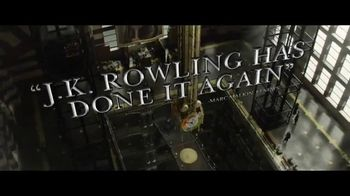 Fantastic Beasts and Where to Find Them - Alternate Trailer 32