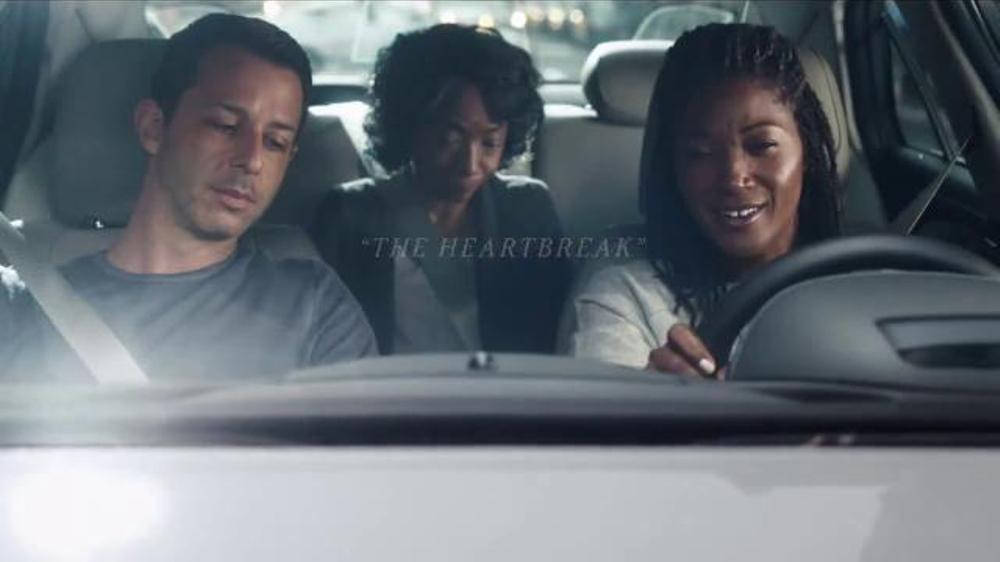 Cadillac Season S Best Tv Commercial The Heartbreak Ispot Tv