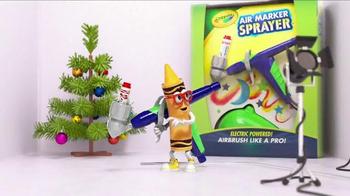Crayola TV Spot, 'Spokes-Crayons Auditions' - Thumbnail 6