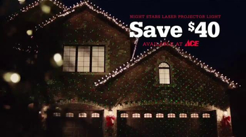 ACE Hardware TV Spot, 'Holiday Spirit' - Thumbnail 6