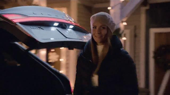 Lincoln Wish List Sales Event TV Spot, 'Christmas Train' - Thumbnail 6