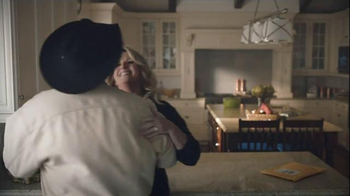 Amazon Echo TV Spot, 'Baby It's Cold Outside' Featuring Garth Brooks - Thumbnail 2