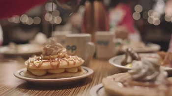 IHOP Holiday Menu TV Spot, 'Celebrate The Holidays In Style' - Thumbnail 3