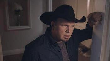 Amazon Echo TV Spot, 'Alexa Moments: Cowboy Hat' Featuring Garth Brooks - Thumbnail 3