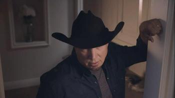 Amazon Echo TV Spot, 'Alexa Moments: Cowboy Hat' Featuring Garth Brooks - Thumbnail 4