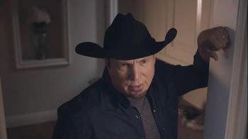 Amazon Echo TV Spot, 'Alexa Moments: Cowboy Hat' Featuring Garth Brooks - Thumbnail 5