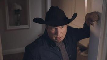 Amazon Echo TV Spot, 'Alexa Moments: Cowboy Hat' Featuring Garth Brooks - Thumbnail 6