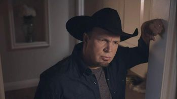Amazon Echo TV Spot, 'Alexa Moments: Cowboy Hat' Featuring Garth Brooks