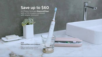 Sonicare TV Spot, 'Start Your Day: Save Now' Song by Daniel Skye - Thumbnail 9