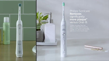 Sonicare TV Spot, 'Start Your Day: Save Now' Song by Daniel Skye - Thumbnail 4
