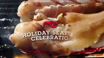 Red Lobster Holiday Seafood Celebration TV Spot, 'Treat Yourself' - Thumbnail 1