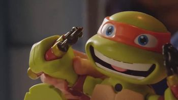 Toys R Us TV Spot, 'Talk-to-Me Mikey: What Will He Say Next' - 112 commercial airings