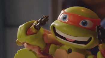 Toys R Us TV Spot, 'Talk-to-Me Mikey: What Will He Say Next'
