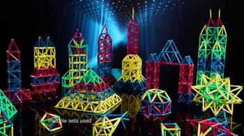 Cra-Z-Art Magtastix TV Spot, 'Hundreds of Designs' - Thumbnail 1