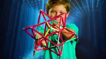 Cra-Z-Art Magtastix TV Spot, 'Hundreds of Designs' - Thumbnail 2