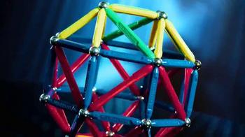Cra-Z-Art Magtastix TV Spot, 'Hundreds of Designs' - Thumbnail 4