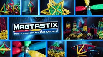 Cra-Z-Art Magtastix TV Spot, 'Hundreds of Designs' - Thumbnail 6