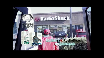 Ncredible Flips Headphones TV Spot, 'Just a Flip' Featuring Nick Cannon - Thumbnail 10