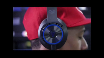 Ncredible Flips Headphones TV Spot, 'Just a Flip' Featuring Nick Cannon