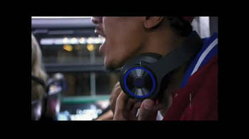 Ncredible Flips Headphones TV Spot, 'Just a Flip' Featuring Nick Cannon - Thumbnail 4