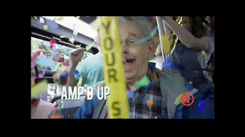 Ncredible Flips Headphones TV Spot, 'Just a Flip' Featuring Nick Cannon - Thumbnail 6