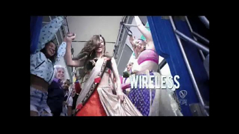 Ncredible Flips Headphones TV Spot, 'Just a Flip' Featuring Nick Cannon - Thumbnail 7
