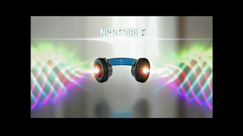 Ncredible Flips Headphones TV Spot, 'Just a Flip' Featuring Nick Cannon - Thumbnail 8
