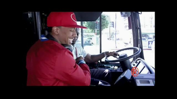 Ncredible Flips Headphones TV Spot, 'Just a Flip' Featuring Nick Cannon - Thumbnail 9