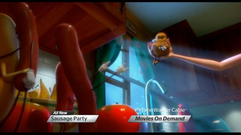 Sausage Party thumbnail