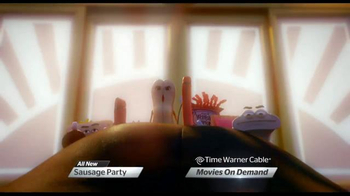 Time Warner Cable On Demand TV Spot, 'Sausage Party' - Thumbnail 5