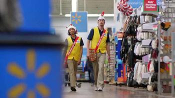 Walmart TV Spot, 'Holiday Helpers' canción de Proyecto Uno [Spanish] - 1068 commercial airings