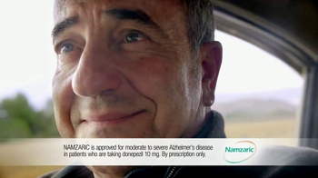 Namzaric TV Spot, 'Father and Son' - Thumbnail 10