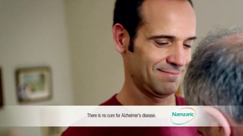 Namzaric TV Spot, 'Father and Son' - Thumbnail 5