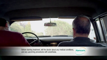 Namzaric TV Spot, 'Father and Son' - Thumbnail 6