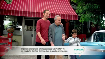 Namzaric TV Spot, 'Father and Son' - Thumbnail 9