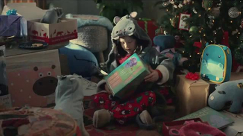 USPS TV Spot, 'Hippo' Song by Gayla Peevey - Thumbnail 8