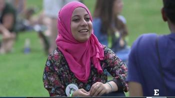 Eastern Michigan University TV Spot, 'Be True!' - Thumbnail 8