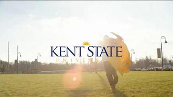 Kent State University TV Spot, 'Undeniably Kent State' - Thumbnail 8