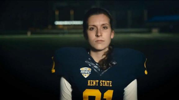 Kent State University TV Spot, 'Undeniably Kent State' - 15 commercial airings