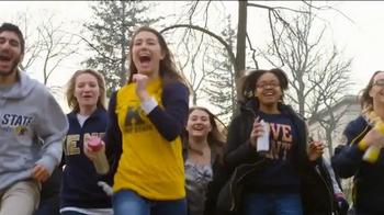 Kent State University TV Spot, 'Undeniably Kent State' - Thumbnail 7