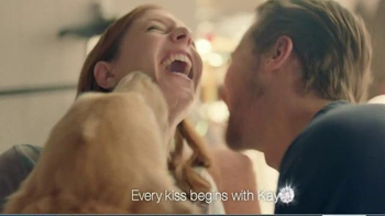 Kay Jewelers Diamonds in Rhythm TV Spot, 'Man's Other Best Friend: This Holiday: Up to 30 Percent' - Thumbnail 9