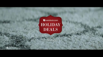 Overstock.com Holiday Deals TV Spot, 'Easier Way: Rug' - Thumbnail 6
